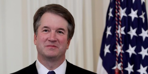 Supreme Court nominee Brett Kavanaugh's stance on Roe v Wade was hinted at in abortion case