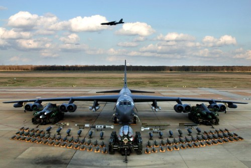 These are the Air Force's 10 most expensive planes to operate