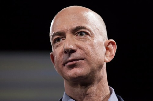 Amazon beats, stock jumps, and its cloud business is quite profitable