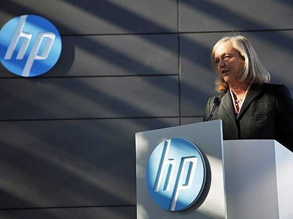 HP Announces Another 5,000 Layoffs, For A Total Of 34,000