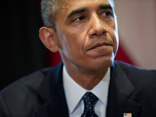 If The GOP Forces The US To Default, Obama Should Raise The Debt Ceiling Himself