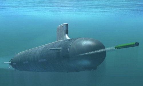 Here's the science behind how submarines dive and resurface