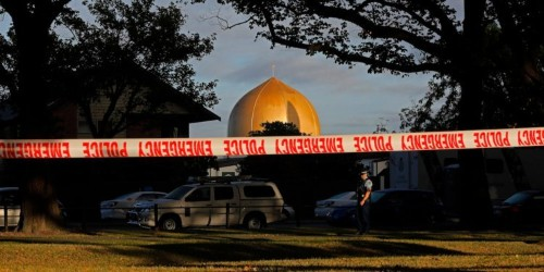 4chan, 8chan, and LiveLeak blocked by Australian internet providers for hosting the livestream of New Zealand mosque shootings