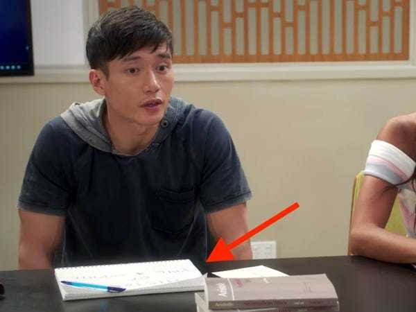 'The Good Place' final season interview with D'Arcy Carden, Manny Jacinto - Business Insider