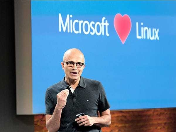 Microsoft Teams is coming to the Linux operating system - Business Insider