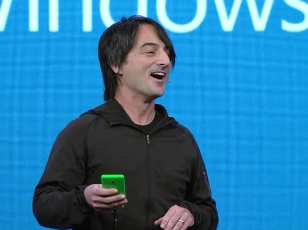 The iPhone 5S Got Smoked By Windows Phone In A Recent Hacker Contest