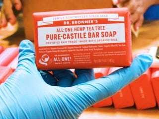 How Dr. Bronner's soap is made | The Making Of - Business Insider