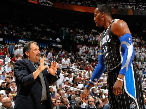 Dwight Howard Is Offended The Orlando Magic Didn't Retire His Jersey