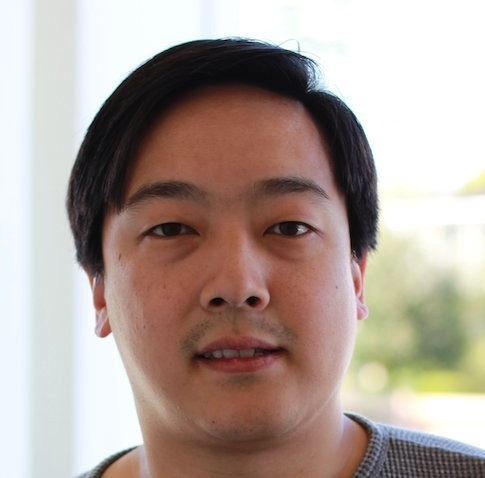 The founder of litecoin, a cryptocurrency that has gained 650% in 7 months, told us he's worried about all the scams in the nascent market