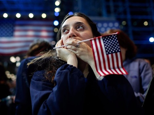 Americans are less happy than they were 10 years ago — and money alone can't fix it