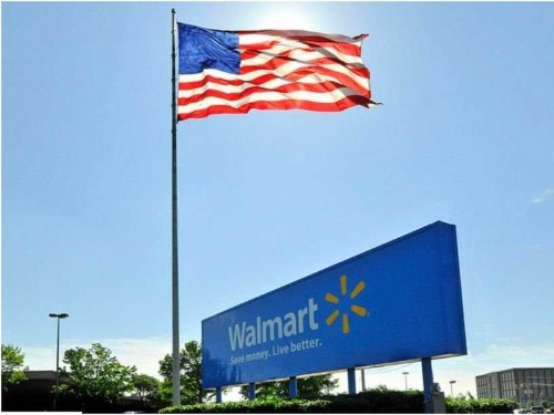 Wal-Mart Is Not Interested In Using PayPal's Services In Its Stores