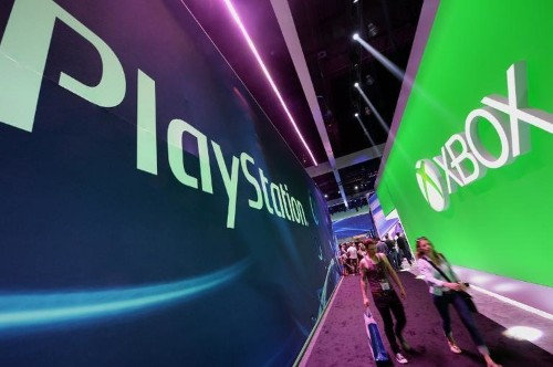 Sony's PlayStation, Microsoft's Xbox offline in 'hacker attack'