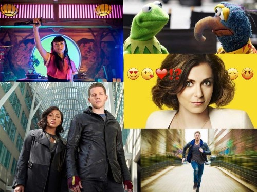 The only TV shows you have to watch this fall