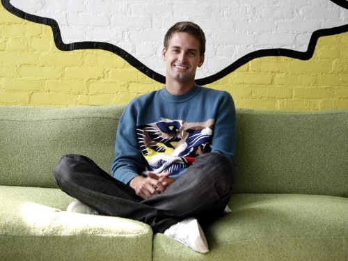 Snapchat's Live Stories feature can reportedly make $400,000 from 10-second ads