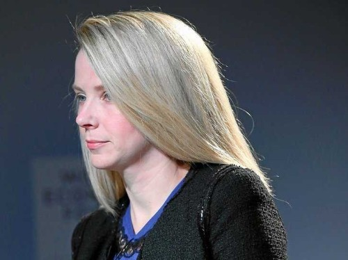 Yahoo Has A New Partnership With Twitter
