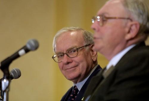 Charlie Munger Explains Why Warren Buffett Is So Successful