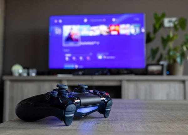 'Why won't my PS4 update?': 3 ways to fix a PS4 that isn't updating - Business Insider