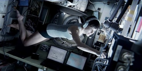 James Cameron Says 'Gravity' Is 'The Best Space Film Ever Done'