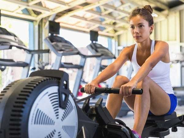 What it means to be in shape - Business Insider