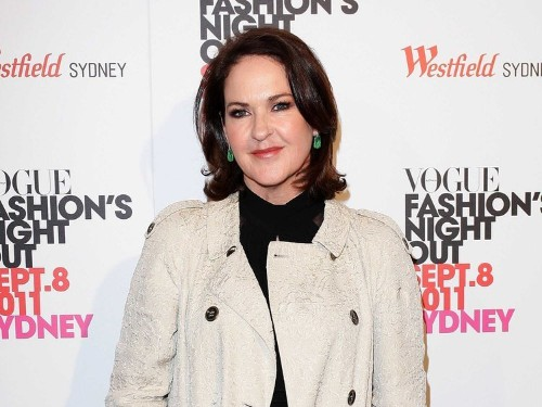Former Vogue Editor Describes Her Harrowing 13 Years There