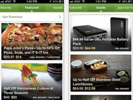 These Are The 7 Best Apps For Finding Discounts