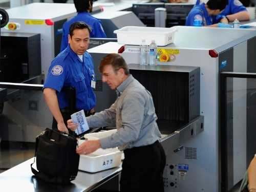 CHART: The Airports Where You Can Use The TSA's Awesome Expedited Security Checks