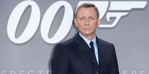 Van from James Bond filming causes terror scare at RAF base - Business Insider