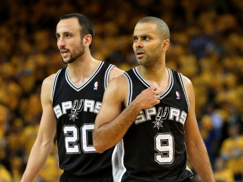 The San Antonio Spurs — the team that built a juggernaut this offseason — may have one big problem this season