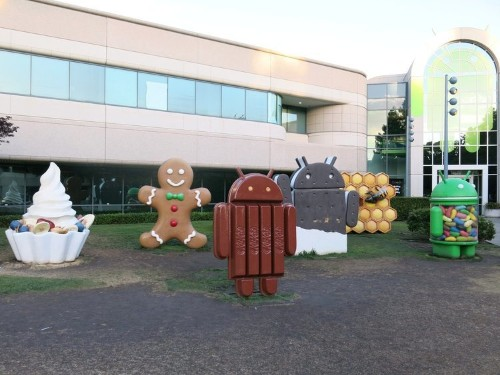 16 Silicon Valley landmarks you must visit on your next trip