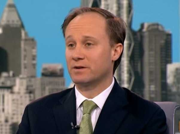DAVID BIANCO: The S&P 500 could fall 9% before this sell-off is over