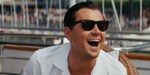 Interest In Stockbroker Jobs Spiked After 'The Wolf Of Wall Street'