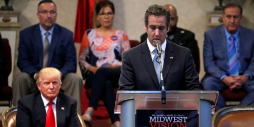 Democrats are calling for Trump's impeachment after bombshell report alleging he instructed Cohen to lie to Congress