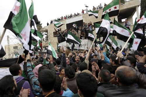 Al Qaeda is revealing its long game in Syria