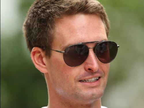 Snapchat generated only $3.1 million last year