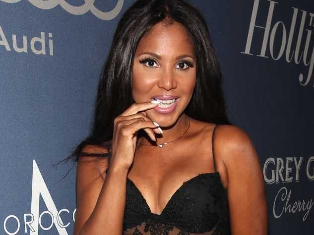 Toni Braxton Loses Rights To 27 Songs In Bankruptcy Case