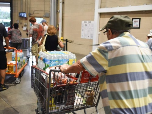 Costco beats retail rivals when it comes to shoplifting