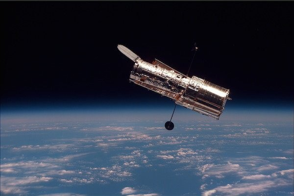 These Stunning Hubble Images Show Us The Secrets Of The Universe