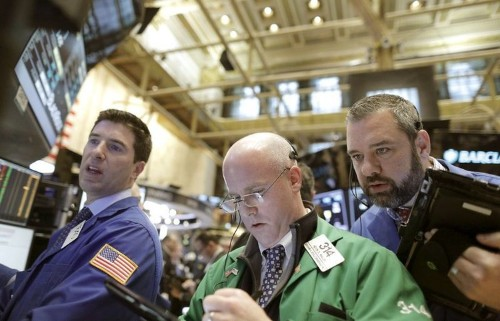 Fundamentals could resurface after wrenching sell-off
