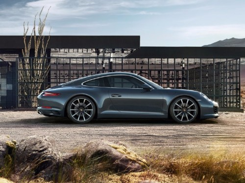 This is your guide to all 21 different versions of the Porsche 911