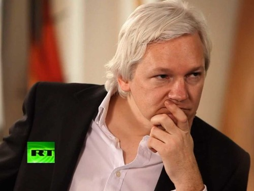 Edward Snowden Walked Right Into A Bizarre Alliance Between Wikileaks And Russia