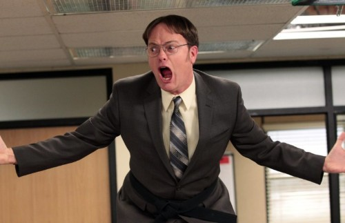 NBC says it may eventually pull 'The Office' off Netflix to fuel its own streaming service
