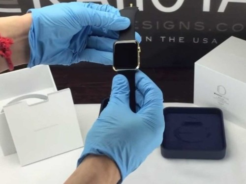 Apple Watch demand is looking worse than expected
