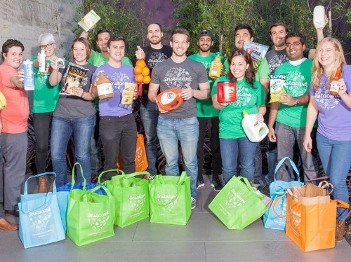 After Trying $2 Billion Grocery Startup Instacart, I'd Rather Just Go To The Store
