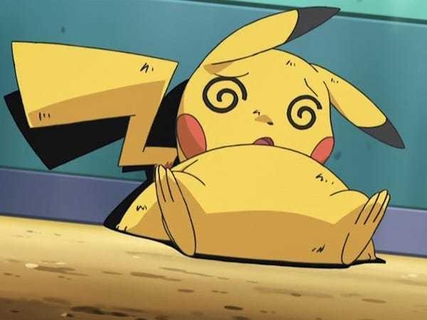 'Pokémon Go' developer defends killing off a key feature - Business Insider