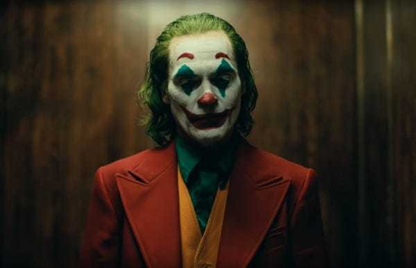 The Hollywood drama over whether a 'Joker' sequel is in the works, explained - Business Insider