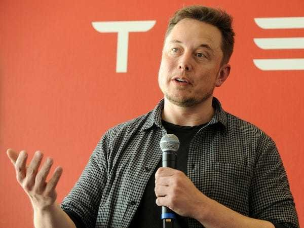 Elon Musk said you don't need a college degree to work at Tesla - Business Insider