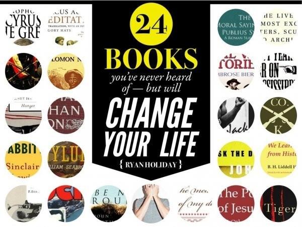 Books of Life - Magazine cover