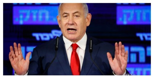 Israel election results: Benjamin Netanyahu might be unseated