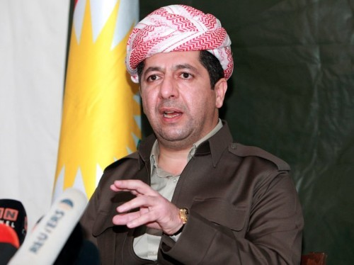 Kurdish intelligence chief: ISIS can be beaten in weeks