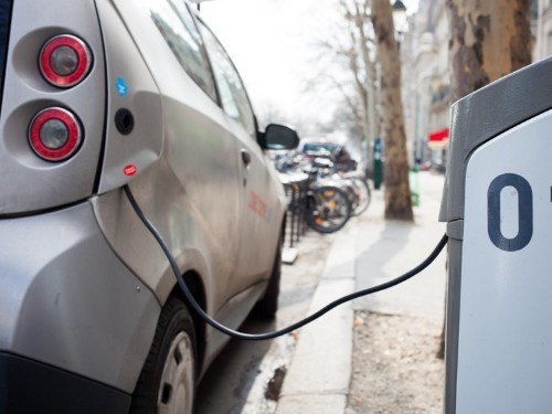 A $5 trillion transition is taking place in the electric vehicle market